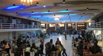 PSU Lingayen Job Fair