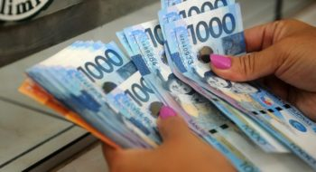 BSP extends deadline for exchange of old banknotes