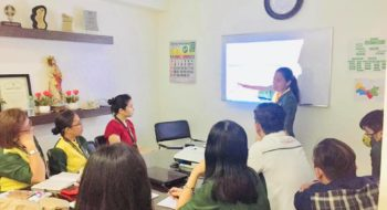 Bangko Pangasinan employees brush up on financial skills
