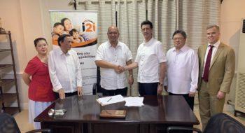 Bangko Pangasinan  joins UnionBank's blockchain-based i2i network