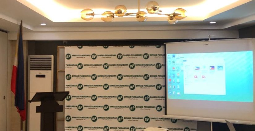 Bangko Pangasinan rolls out new services during annual stockholders' meeting